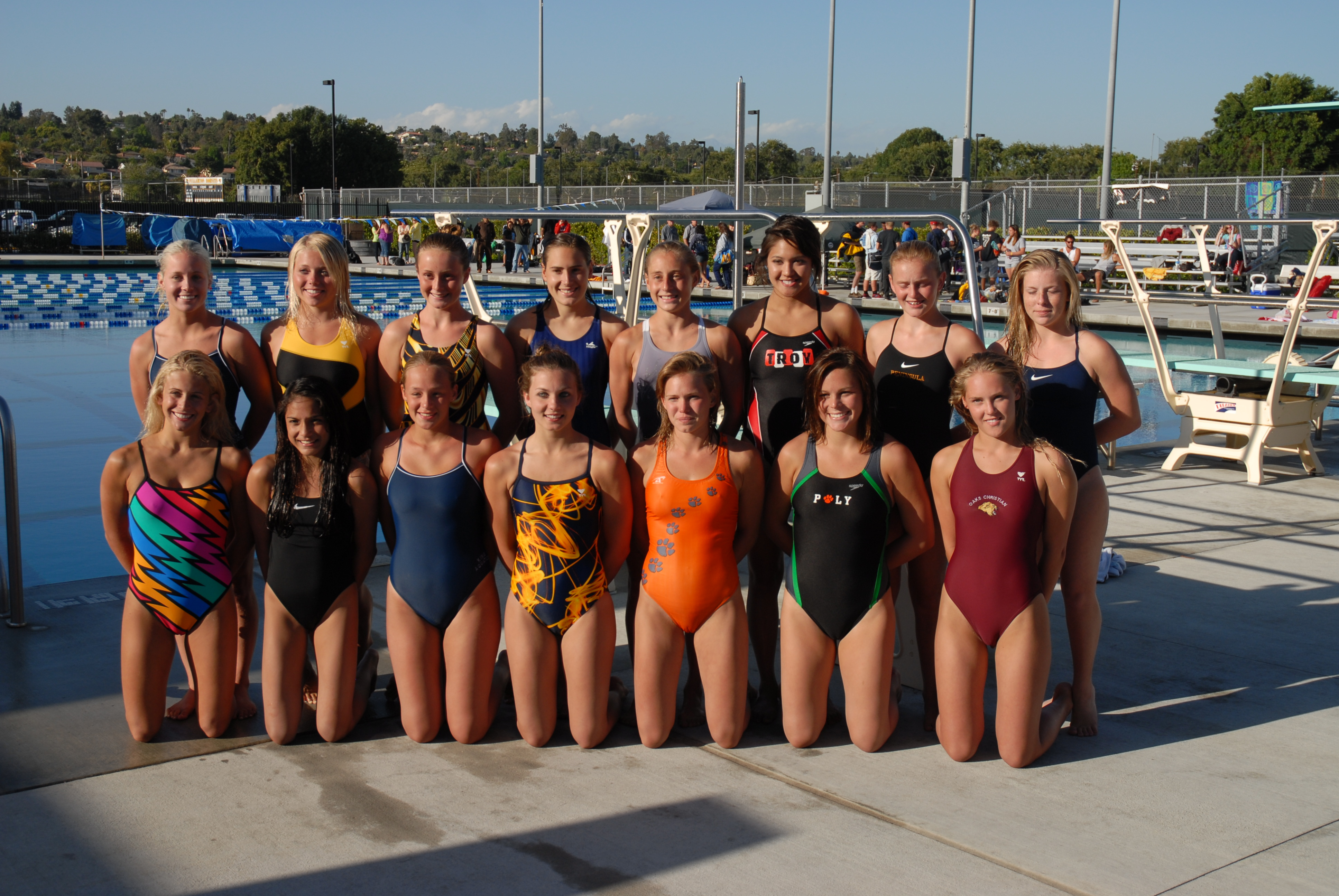 south carolina high school state swim meet results 2012